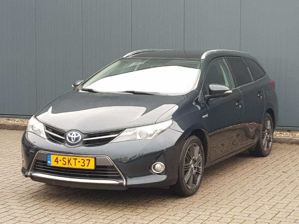 Toyota AURIS TOURING SPORTS 1.8 Hybr. Lease
