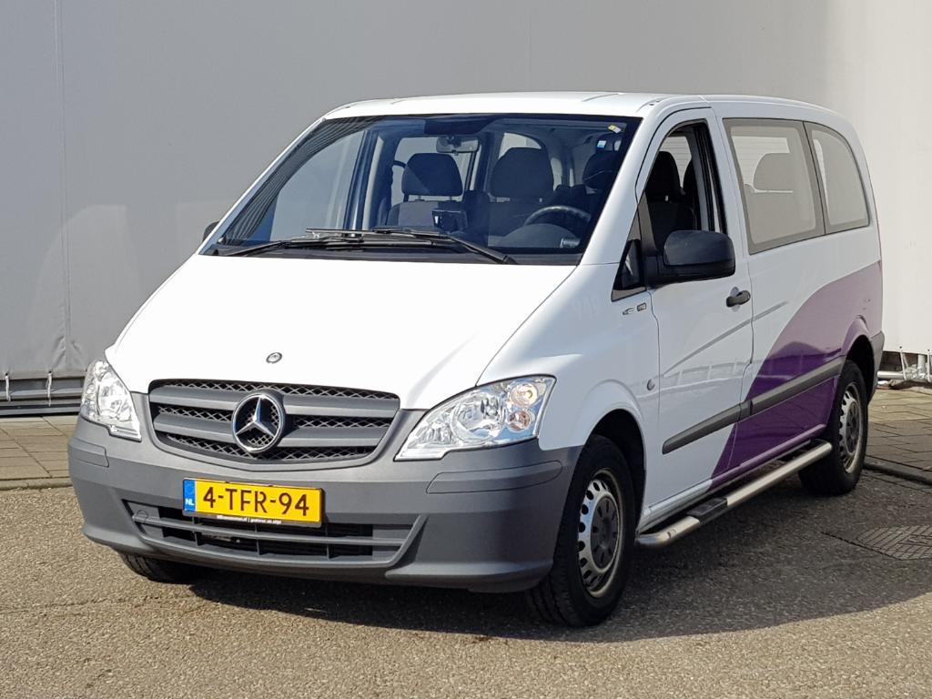 Mercedes-Benz VITO  110 CDI 320 Lang