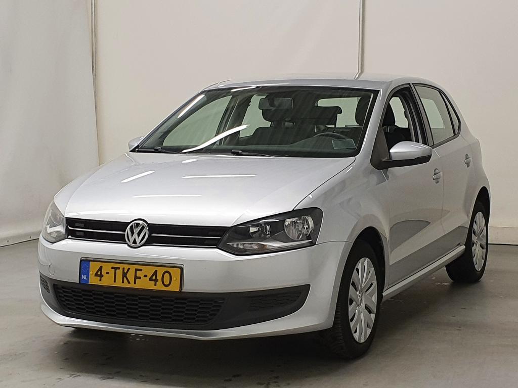 Volkswagen POLO  1.2 TSI BlM. Edition