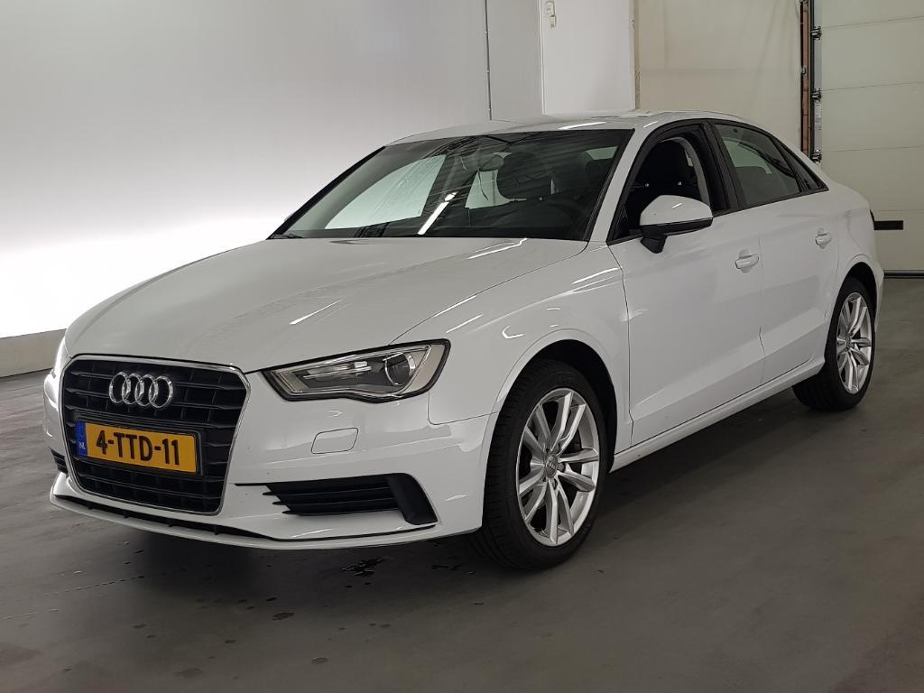 Audi A3 LIMOUSINE 1.4 TFSI Attr. PL+