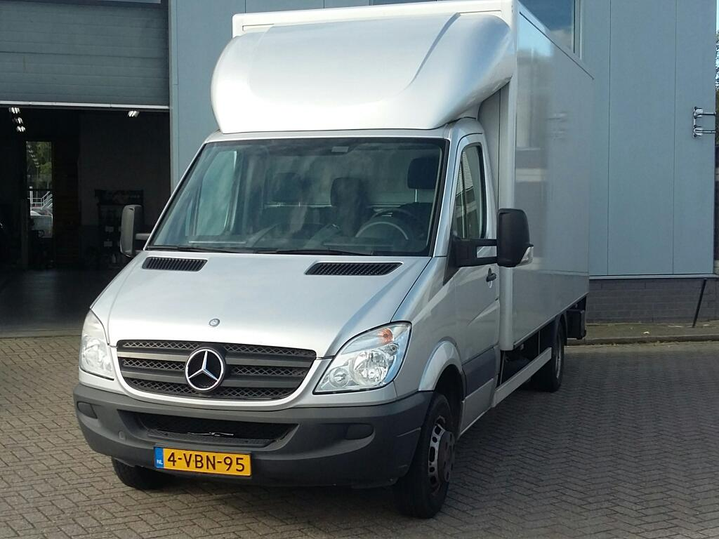 Mercedes-Benz SPRINTER  515 2.2 CDI 432 HD