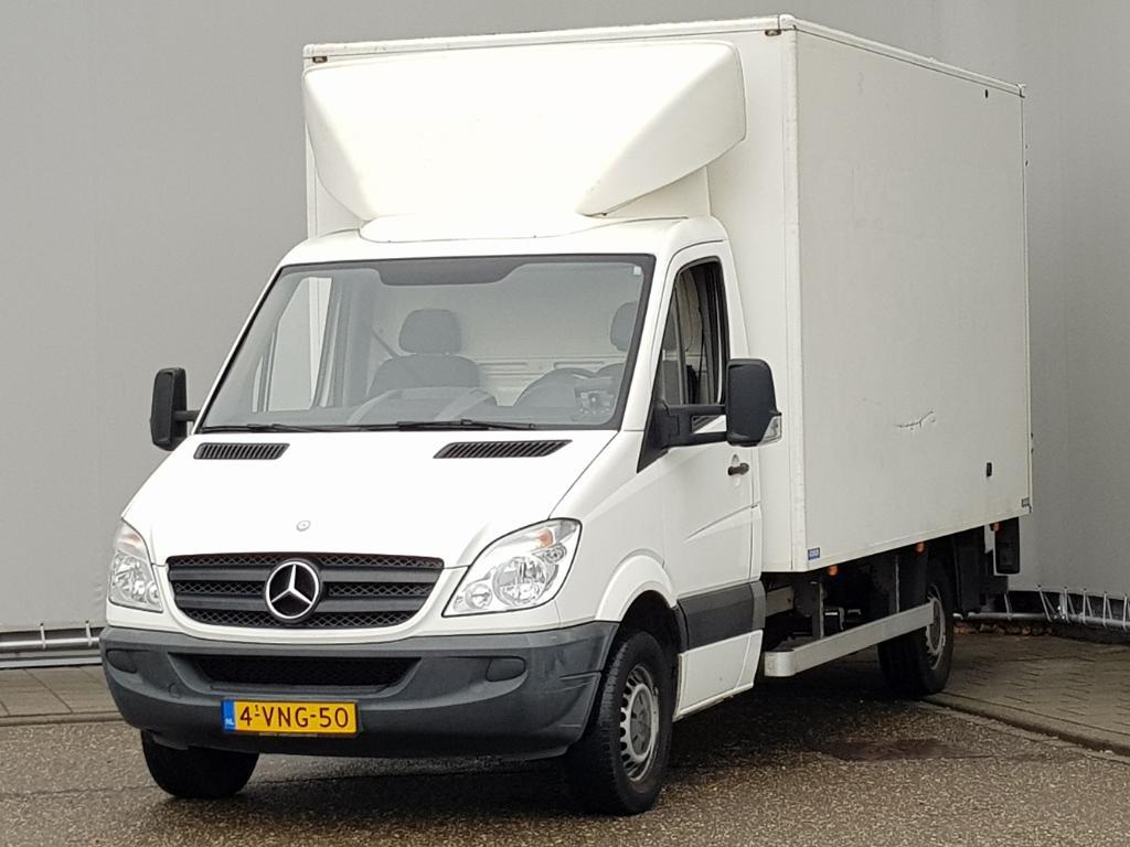 Mercedes-Benz SPRINTER  313 2.2 CDI 432