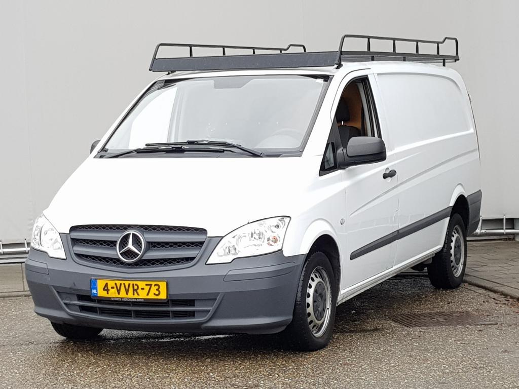 Mercedes-Benz VITO  110 CDI 320 Func. L.