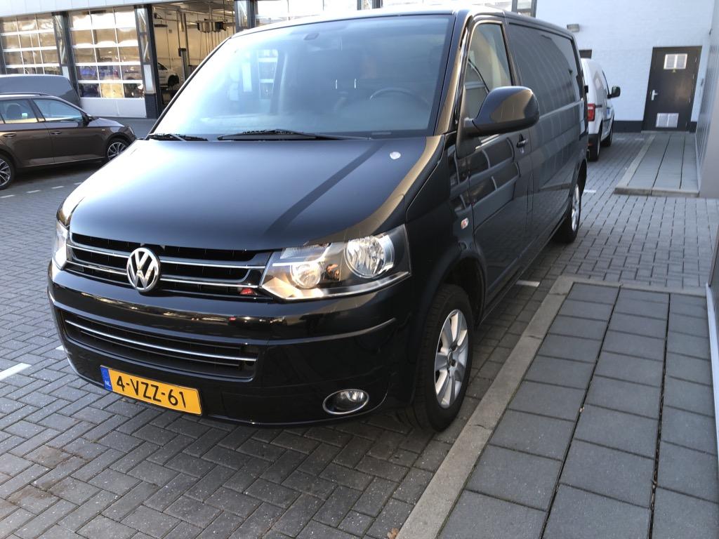 Volkswagen TRANSPORTER  2.0 TDI L2H1 Comfortline