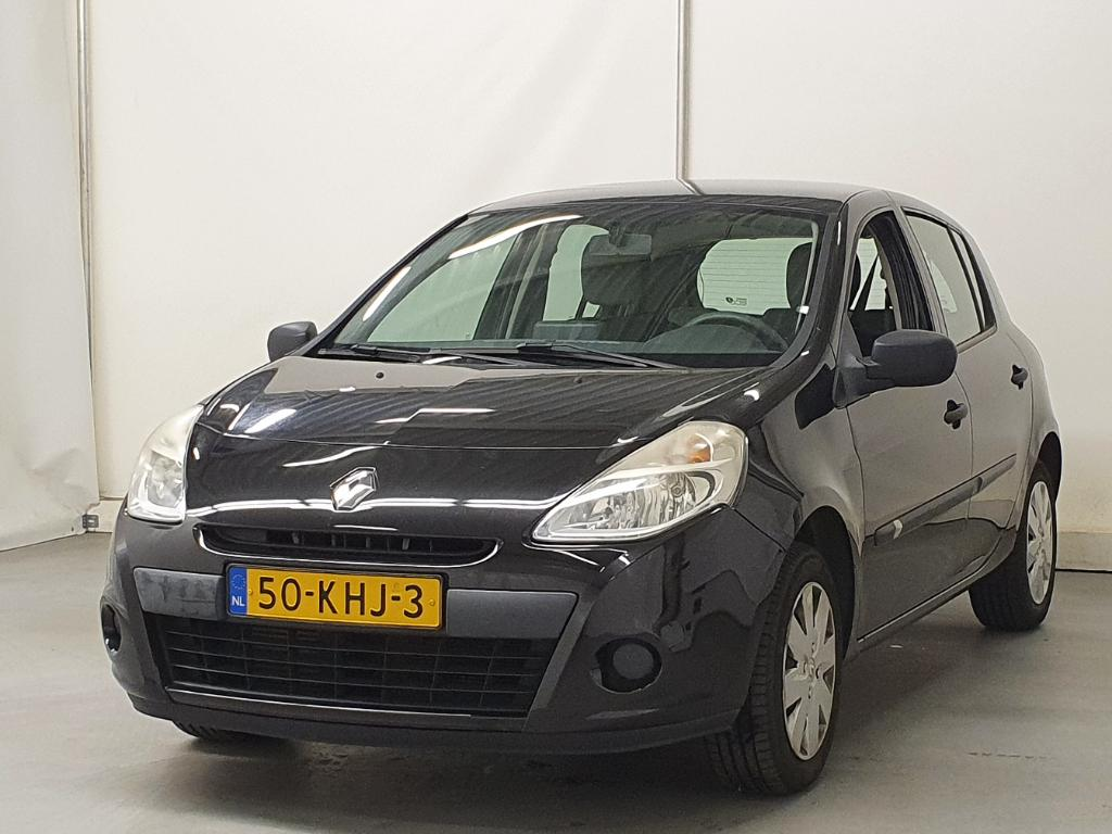 Renault CLIO  1.2 TCe Special Line