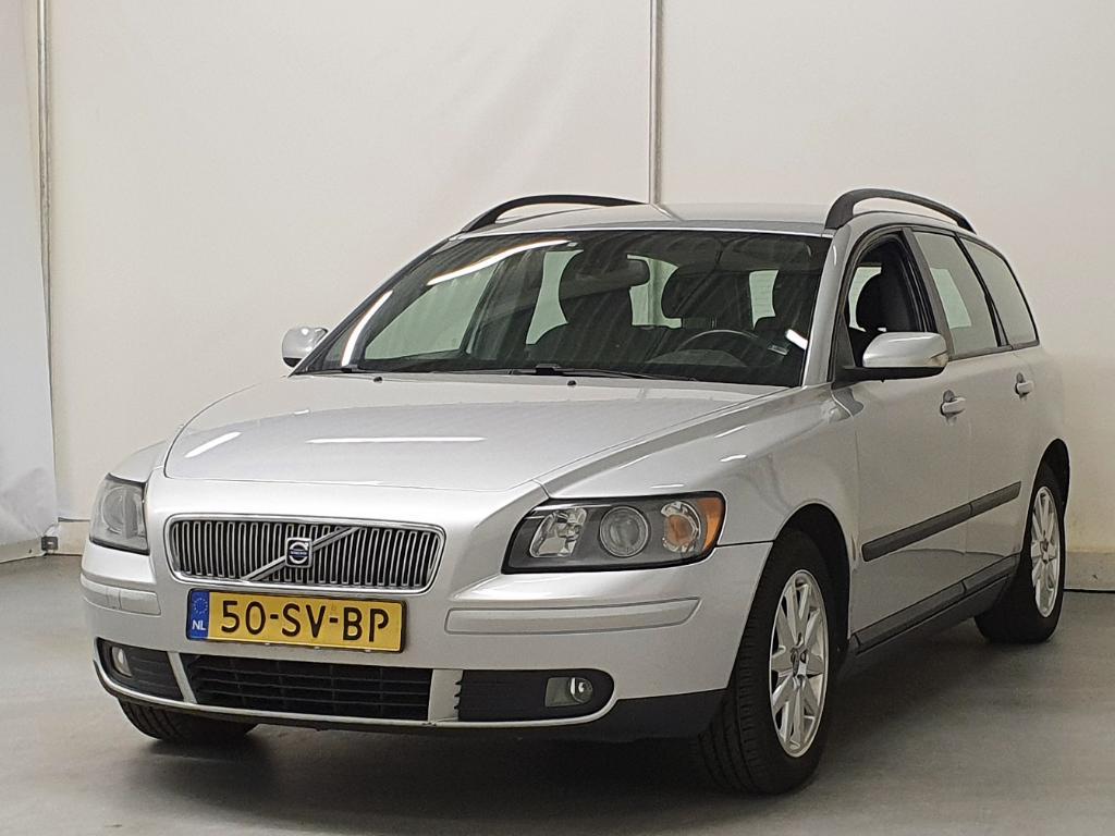Volvo V50  1.8 Edition I