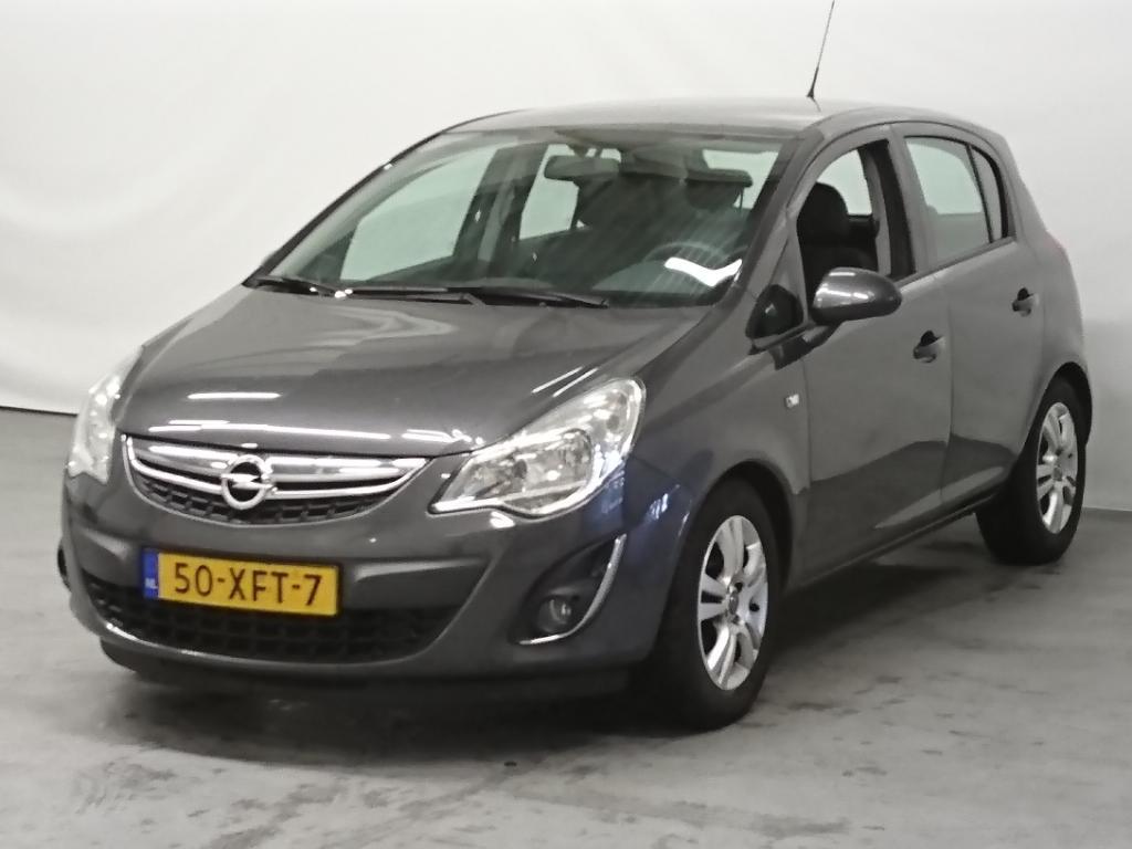 Opel CORSA  1.3 CDTi EcoF.S Cos.