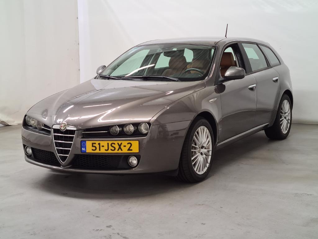 Alfa Romeo 159 SPORTWAGON 1.7 T Distinctive