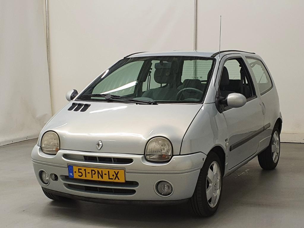 Renault TWINGO  1.2-16V Kenzo