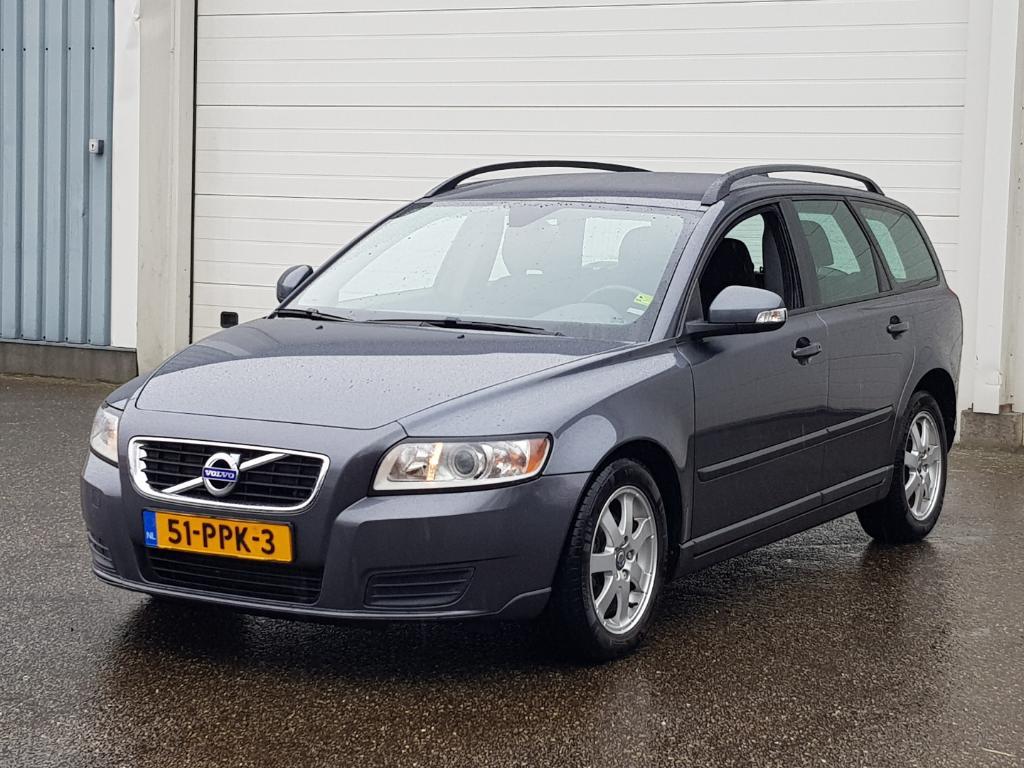 Volvo V50  1.6 D2 S/S Advantage