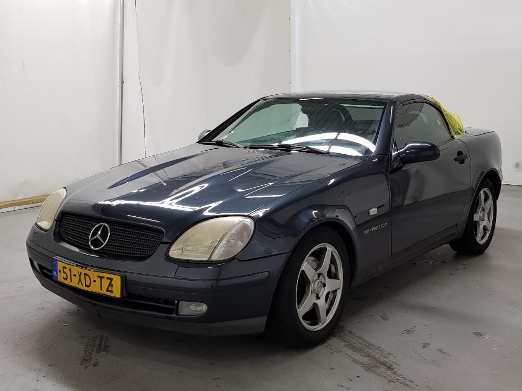 Mercedes-Benz SLK  230 K.