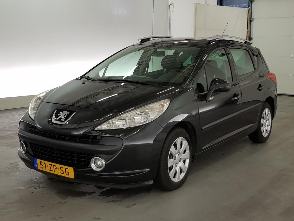 Peugeot 207 SW 1.6 HDI XS