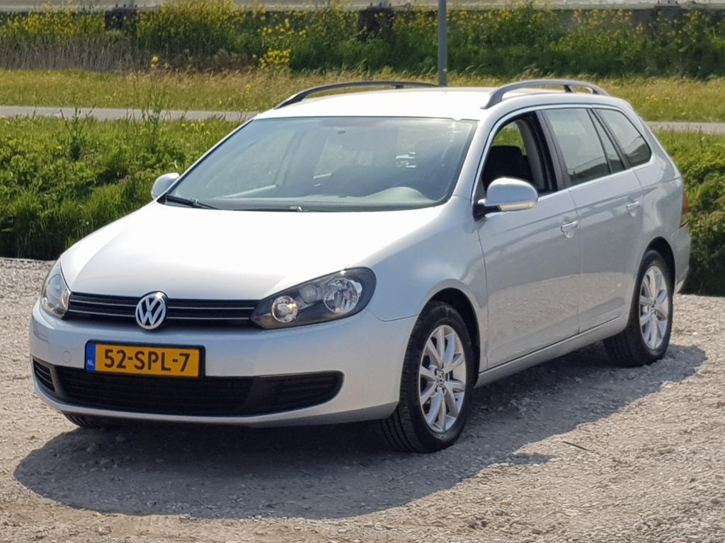 Volkswagen GOLF VARIANT 1.2 TSI Highline