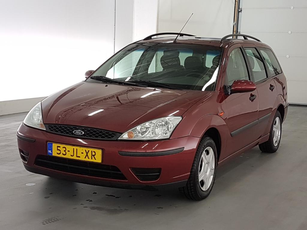 Ford FOCUS WAGON 1.4-16V Cool Edition