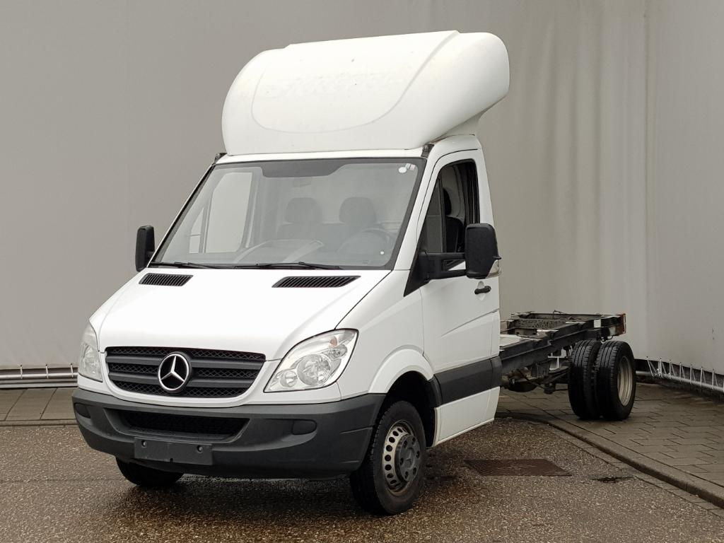Mercedes-Benz SPRINTER  Chassis-Cabine 516 CDI 4325mm (A3)