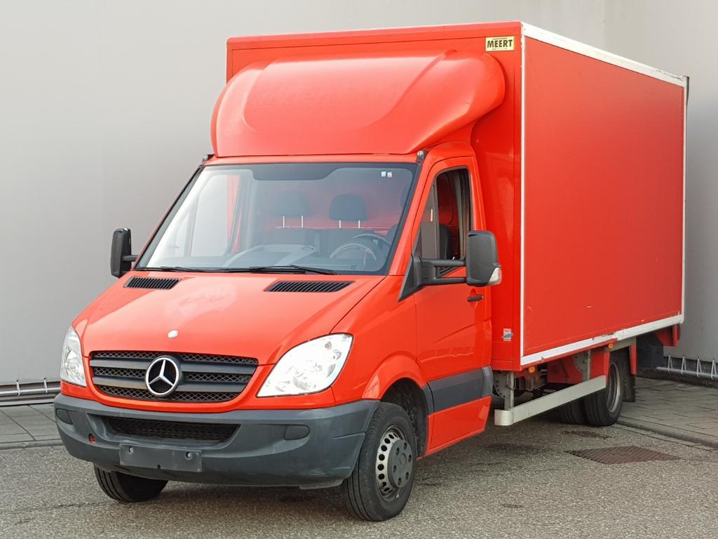 Mercedes-Benz SPRINTER  516 CDI 4325mm (A3) incl.laadklep