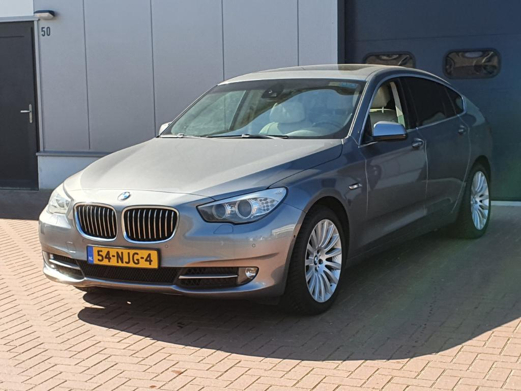 BMW 5-SERIE Gran Turismo 535i High Executive
