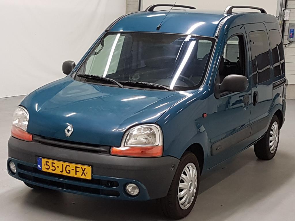 Renault KANGOO  1.6 16V EXPR 2005