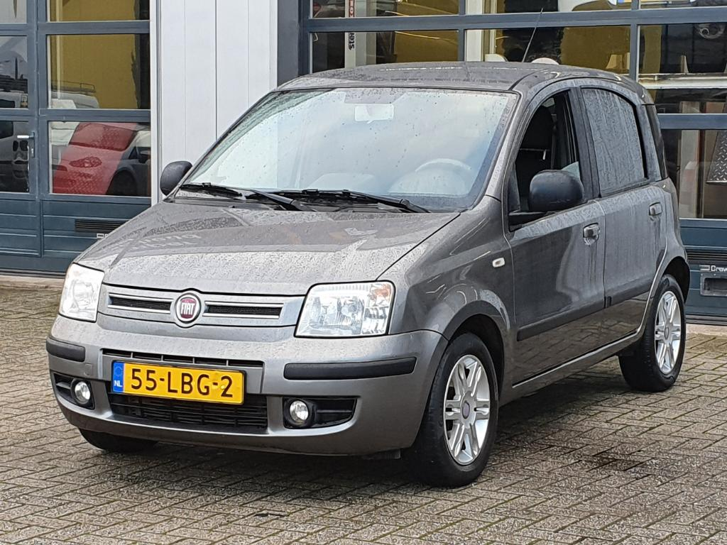 Fiat PANDA  1.2 Presto