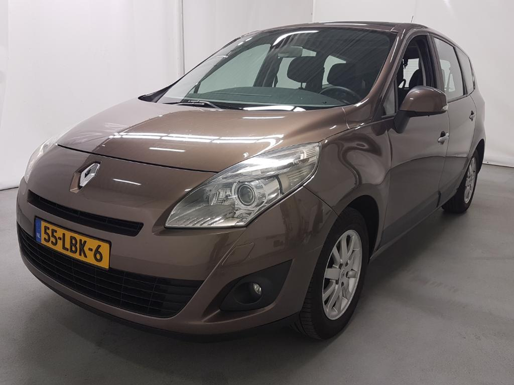 Renault GRAND SCENIC  1.4 TCe Expression