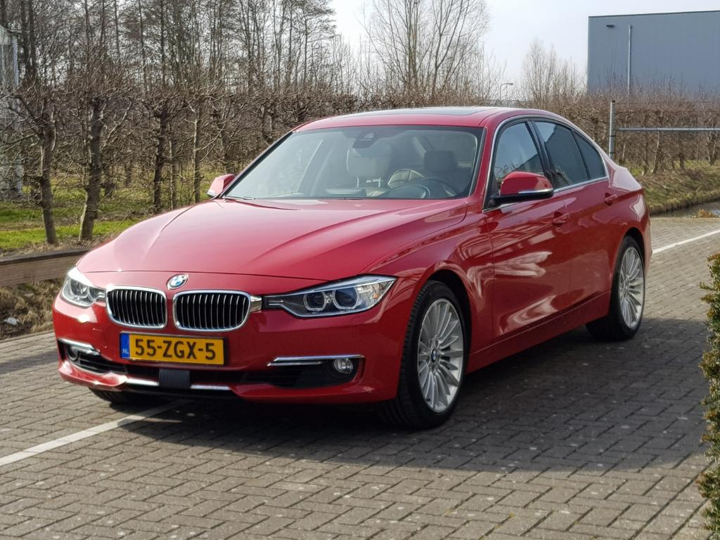 BMW 3-SERIE  335i Upgrade Edition