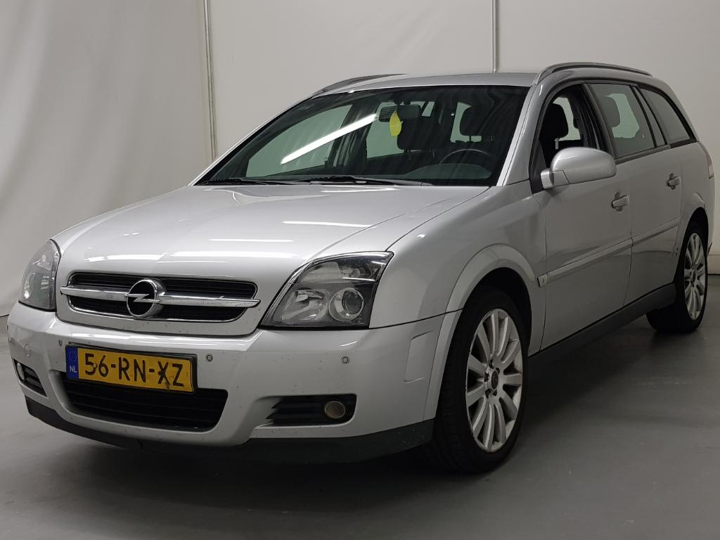 Opel VECTRA WAGON 2.0 Turbo V-Line