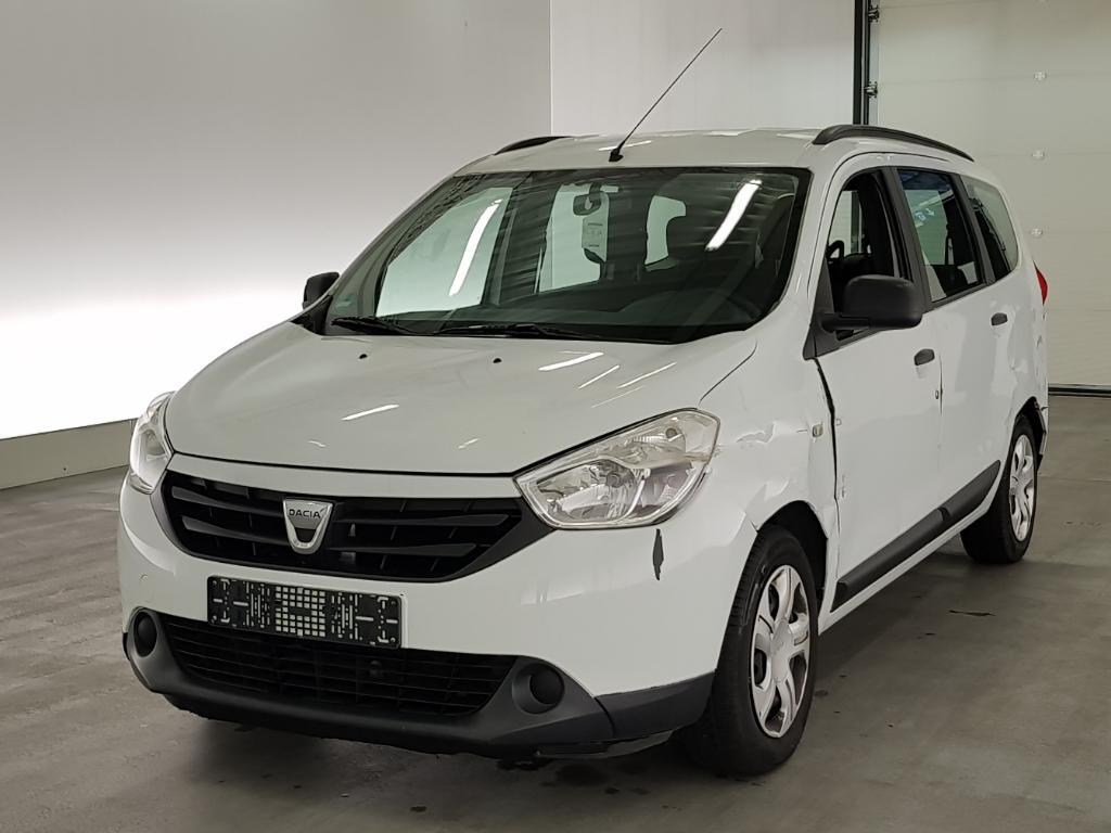 Dacia LODGY 1.5d Ambiance 7p.