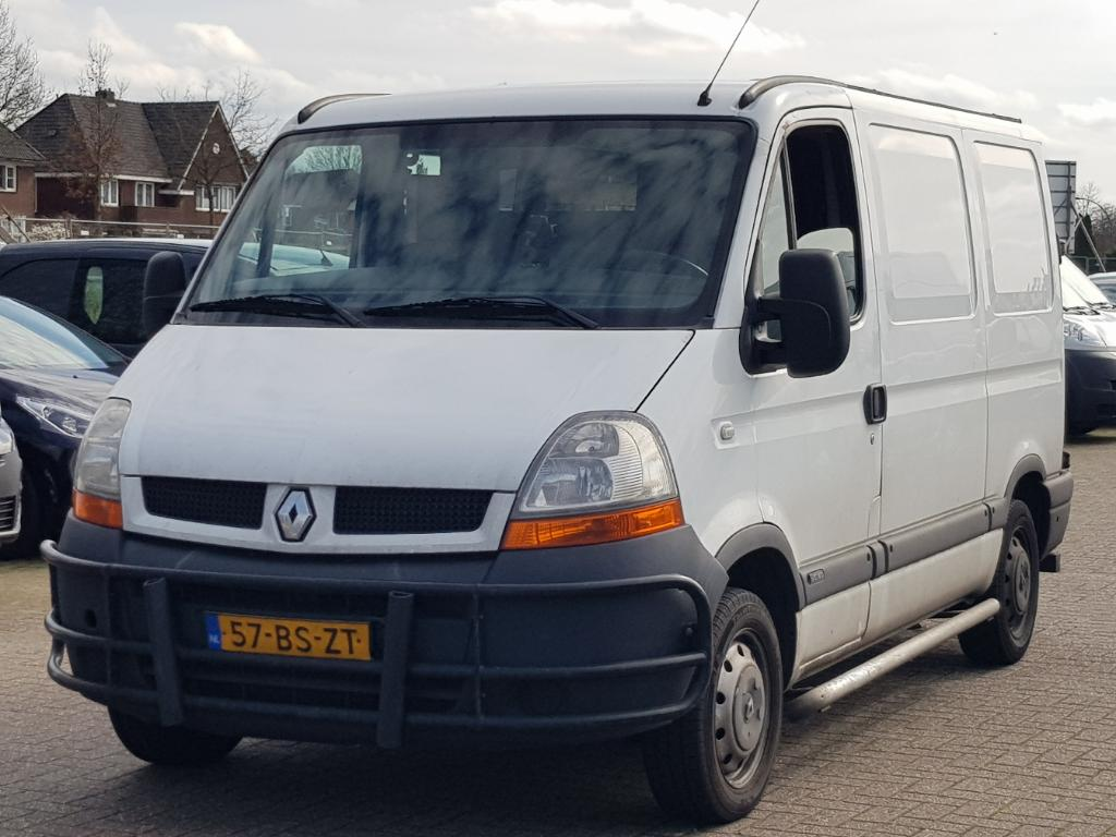 Renault MASTER  T28 1.9dCi L1 H1