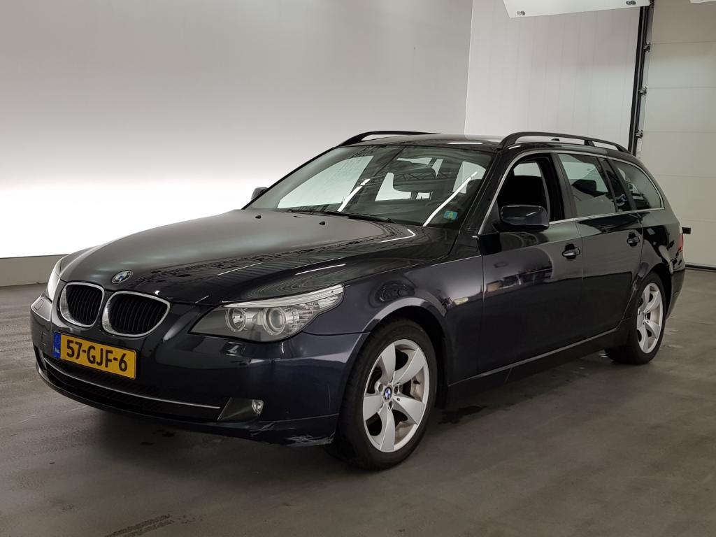 BMW 5-SERIE TOURING 520 Corp. L. Bns L.