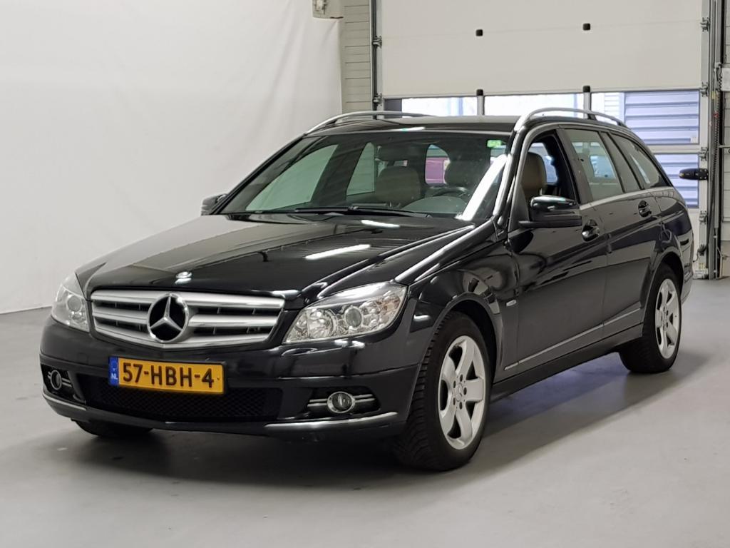 Mercedes-Benz C-Klasse ESTATE 320 CDI Avantgarde