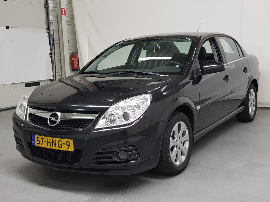Opel VECTRA  1.8 16V SDN Business