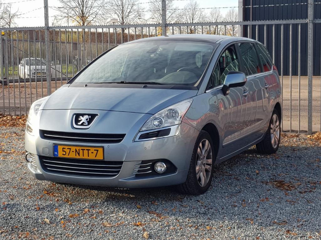 Peugeot 5008 1.6 THP ST Prem. 7p.