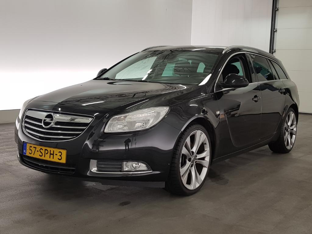 Opel INSIGNIA SPORTS TOURER 1.4 T EcoF. Cosmo