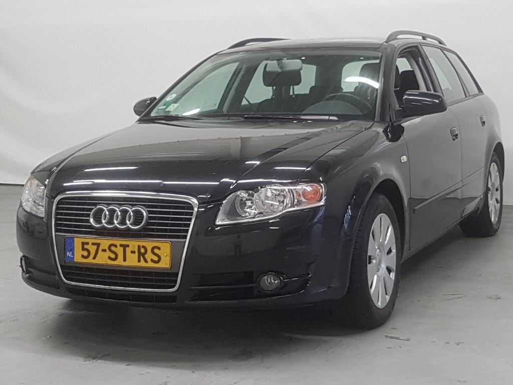 Audi A4 AVANT 1.9 TDI Business