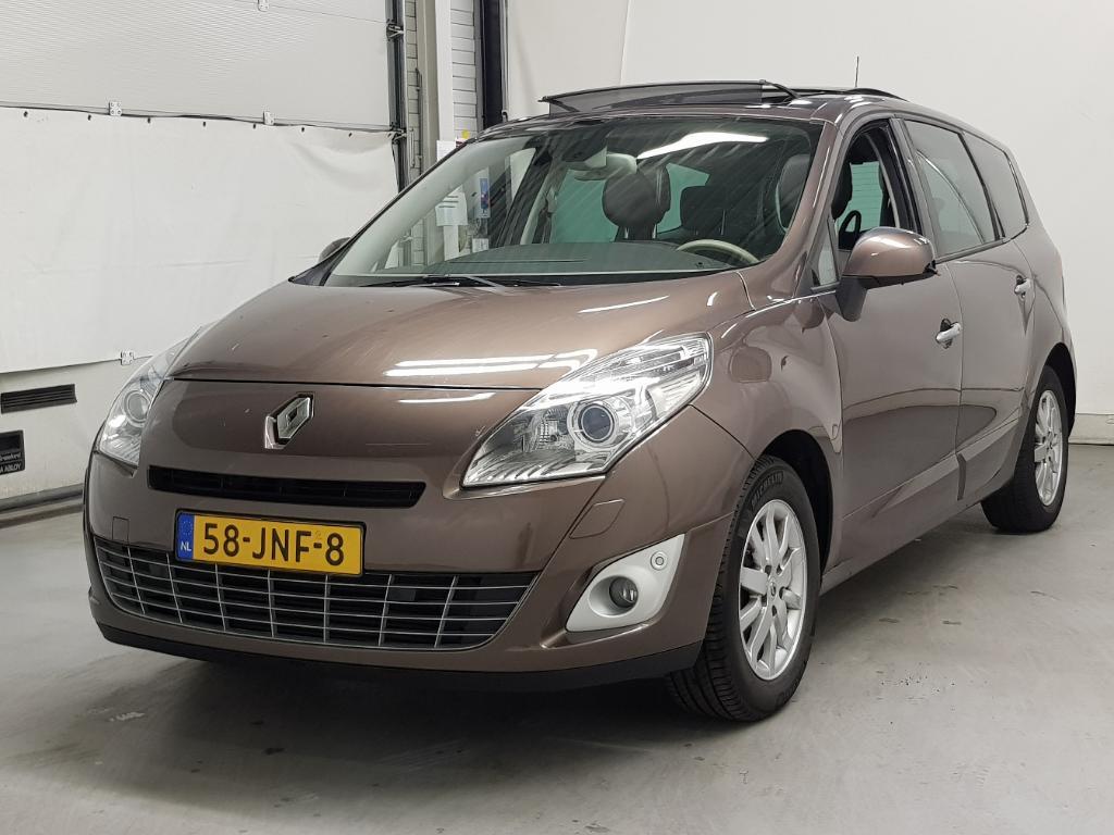 Renault GRAND SCENIC  1.4 TCe Privilege