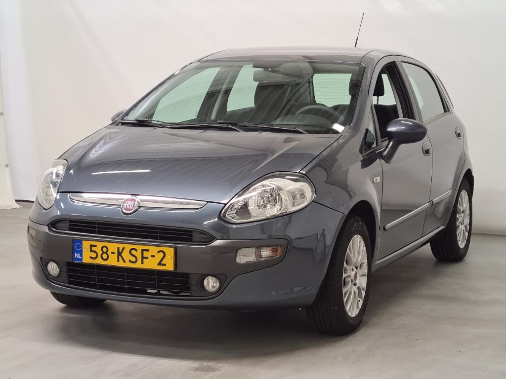 Fiat PUNTO EVO 1.4 Dynamic