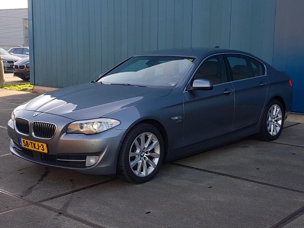 BMW 5-SERIE  535xd High Executive