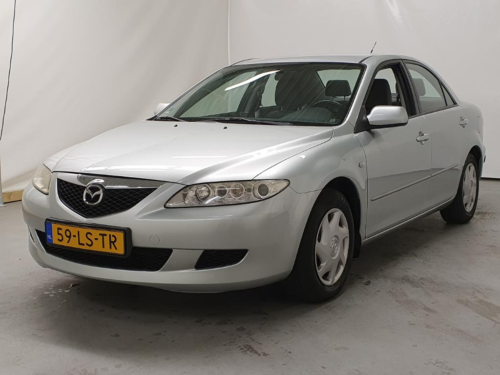 Mazda 6  2.0i Touring
