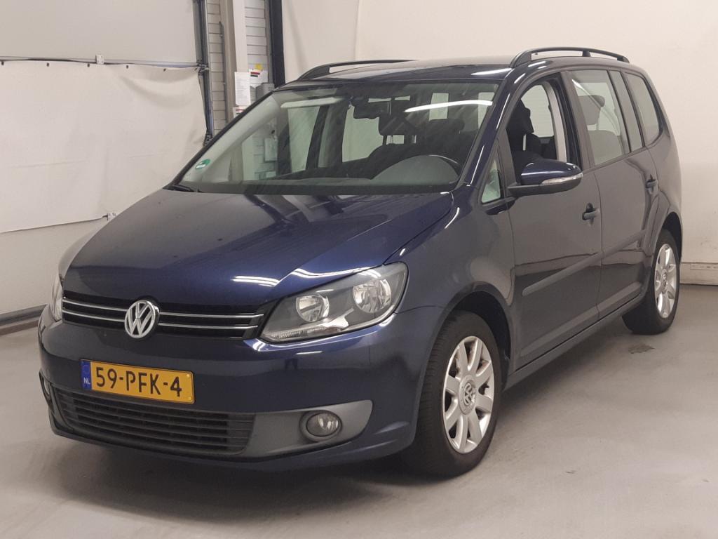 Volkswagen TOURAN  1.2 TSI Trendl.BlueM