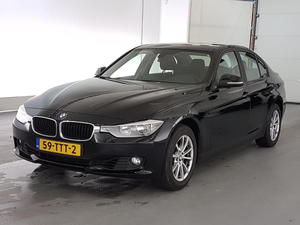 BMW 3-SERIE  320i High Executive