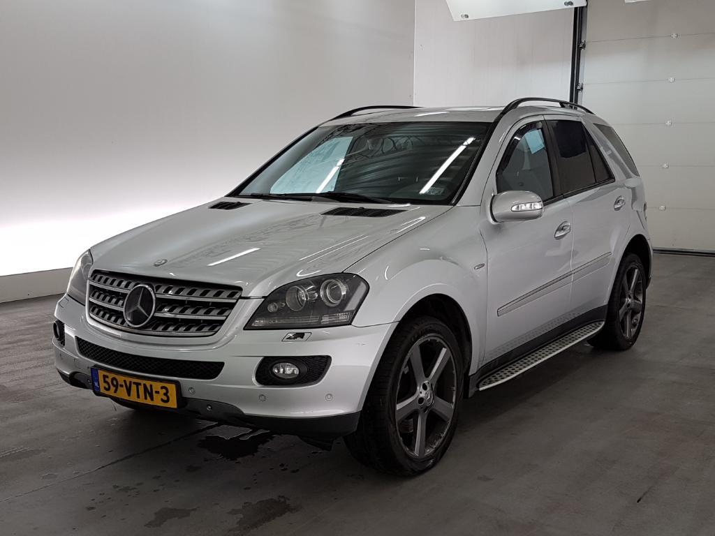 Mercedes-Benz M-KLASSE  420 CDI