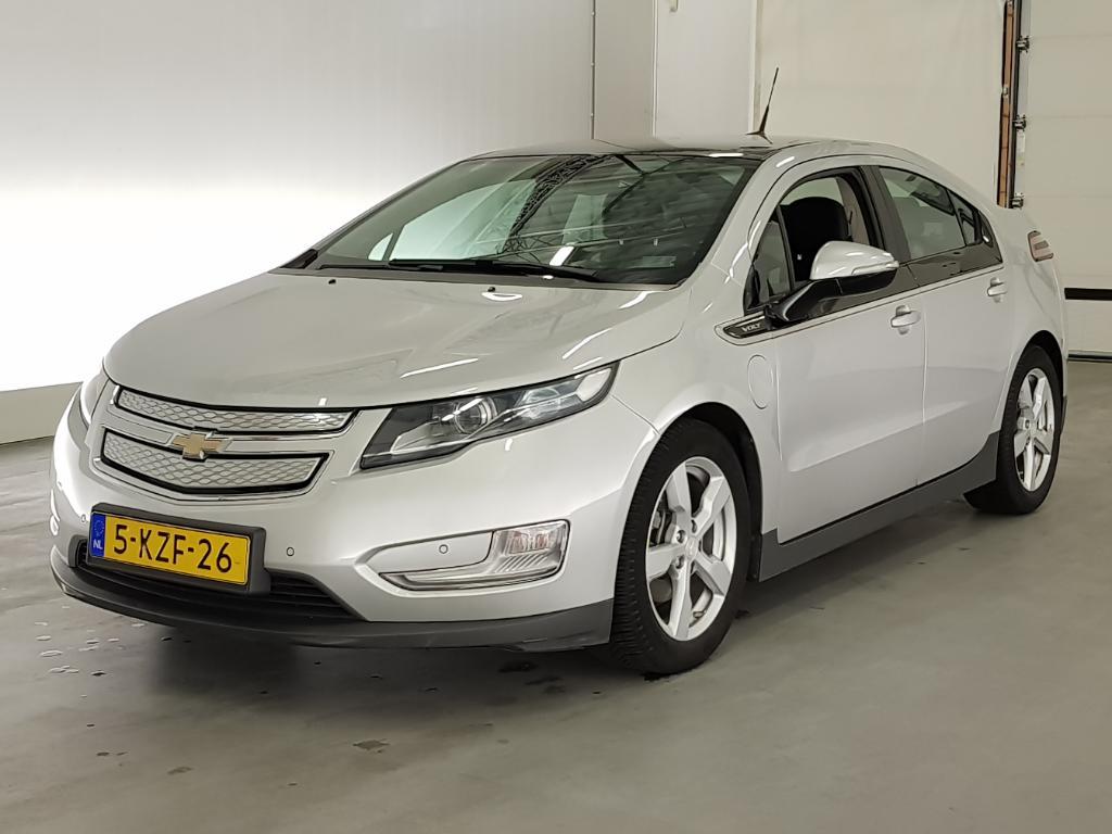 Chevrolet VOLT 1.4 LTZ