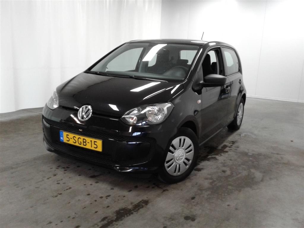 Volkswagen UP! 1.0 take up! BlueM.