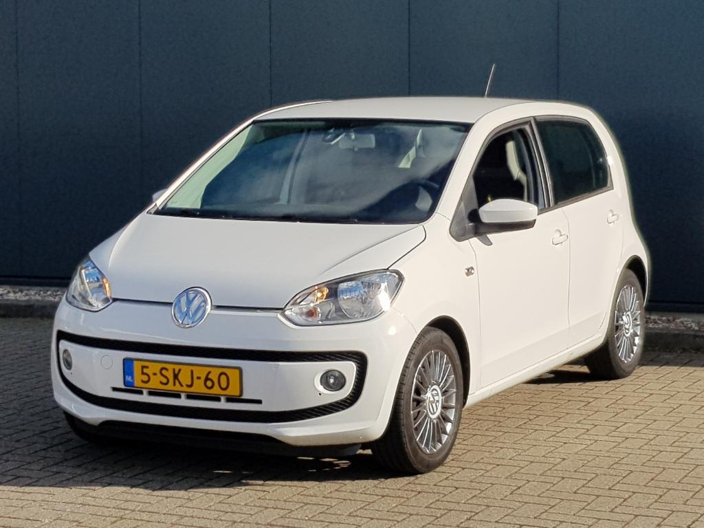 Volkswagen UP! 1.0 high up! BlueM.