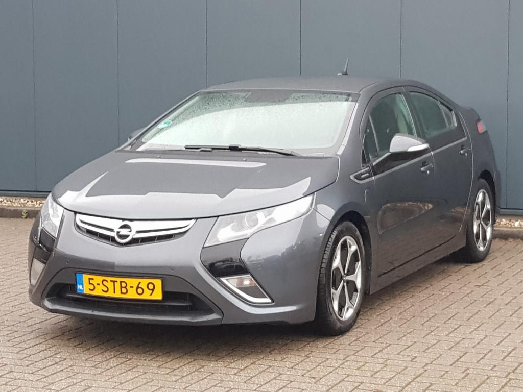 Opel AMPERA 1.4