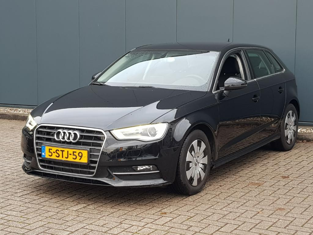 Audi A3 SPORTBACK 1.6 TDI u. Edition