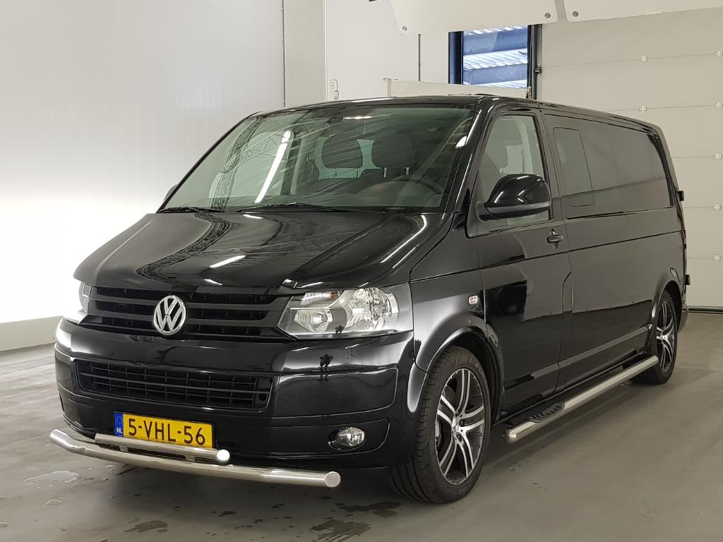 Volkswagen TRANSPORTER  2.0 TDI L2H1 4M CoDC