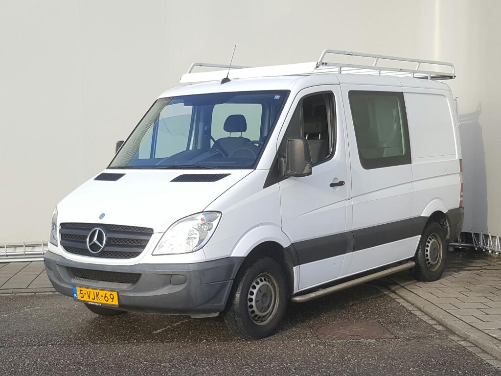 Mercedes-Benz SPRINTER  210 2.2 CDI DC