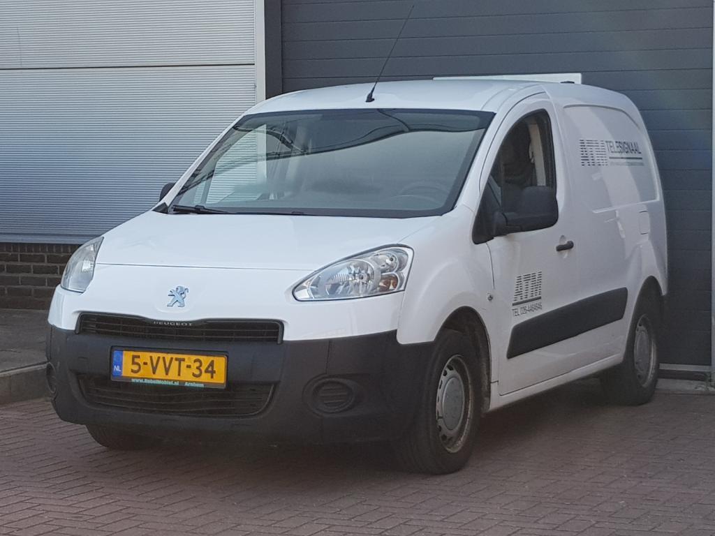 Peugeot PARTNER  120 1.6 HDI L1XR Pr+
