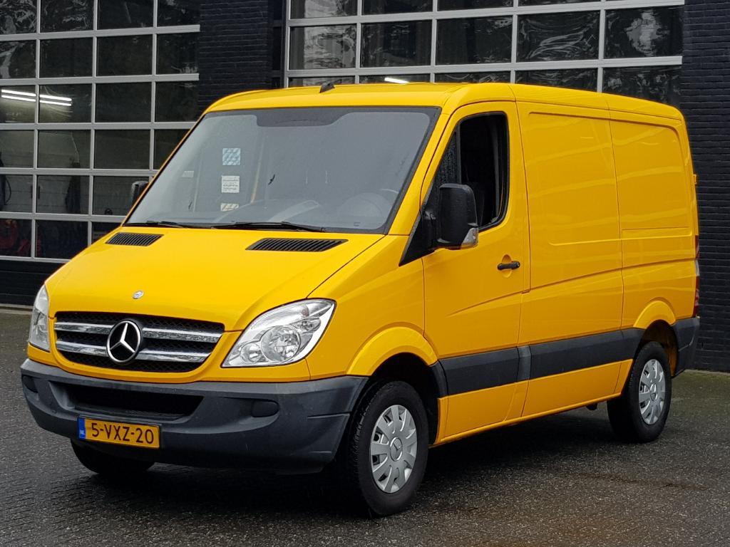 Mercedes-Benz SPRINTER  210 2.2 CDI 325